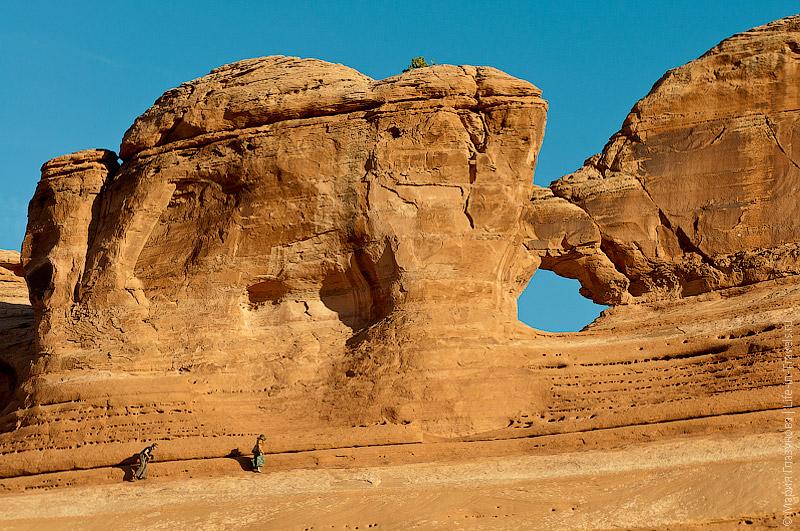 Путь к Изящной арке.jpg