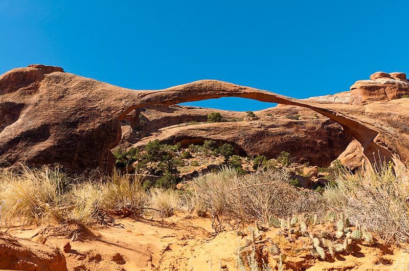 Пейзажная арка