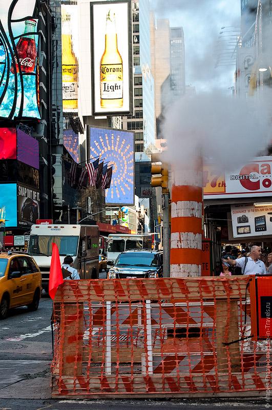 Площадь Times Square