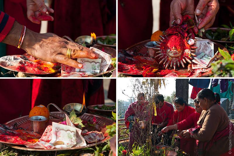 Домашняя церемония