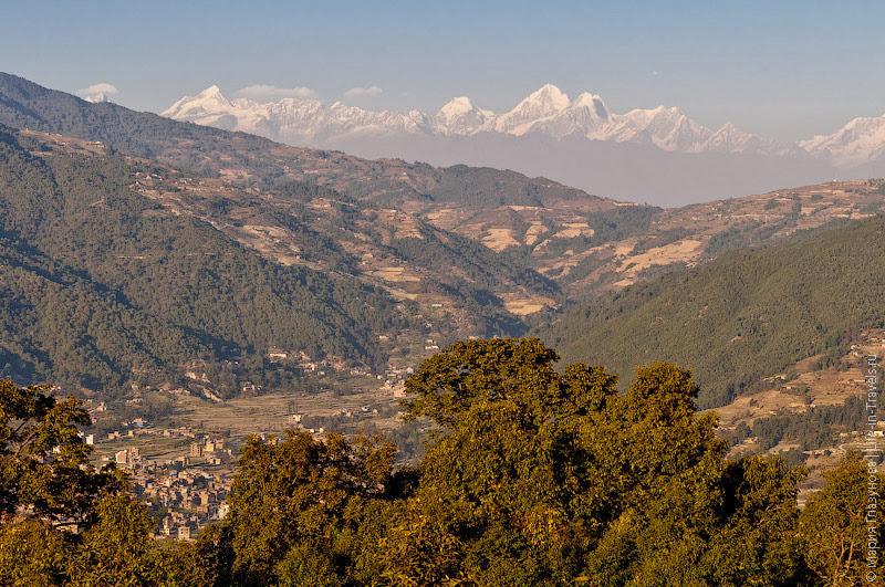 Природа в Непале