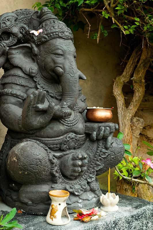 Балийская религия