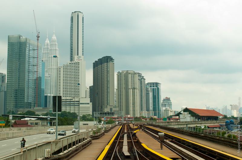 Куала-Лумпур Малайзия