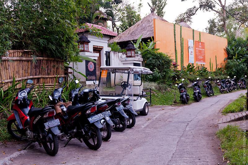 Villa Nirvana Ubud