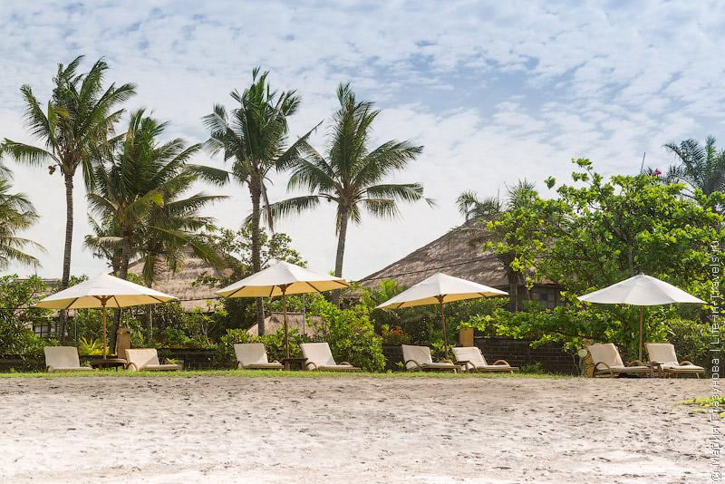 Пляж Чангу (Changgu Beach), Бали