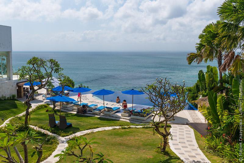 Паданг-Паданг, Бали
