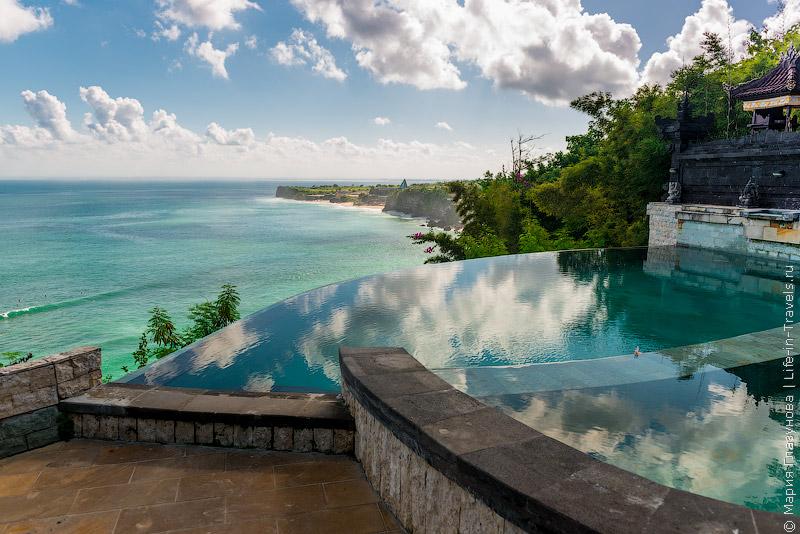 Пляж Бингин, Бали