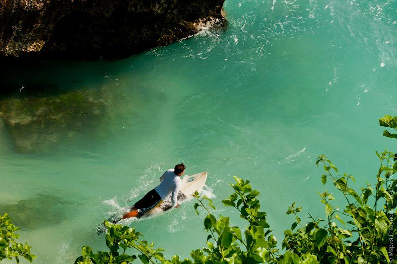 Пляж Улувату, Букит, Бали