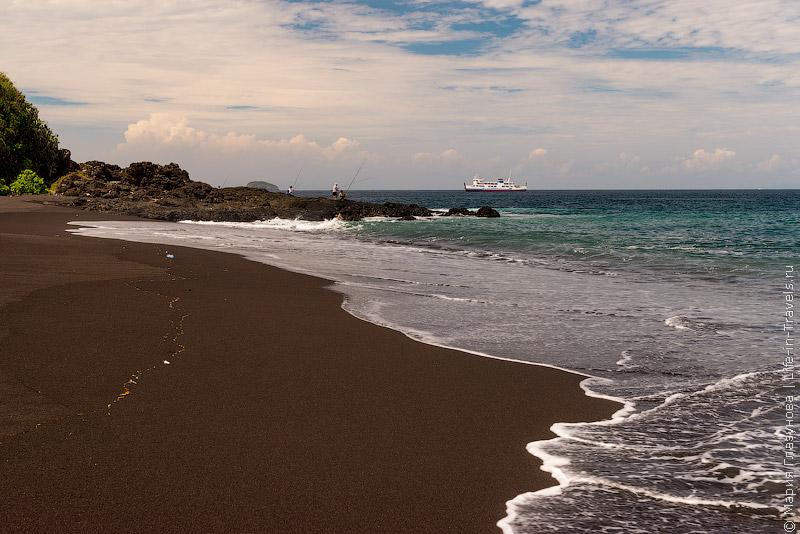 Пляж Кусамба, Бали