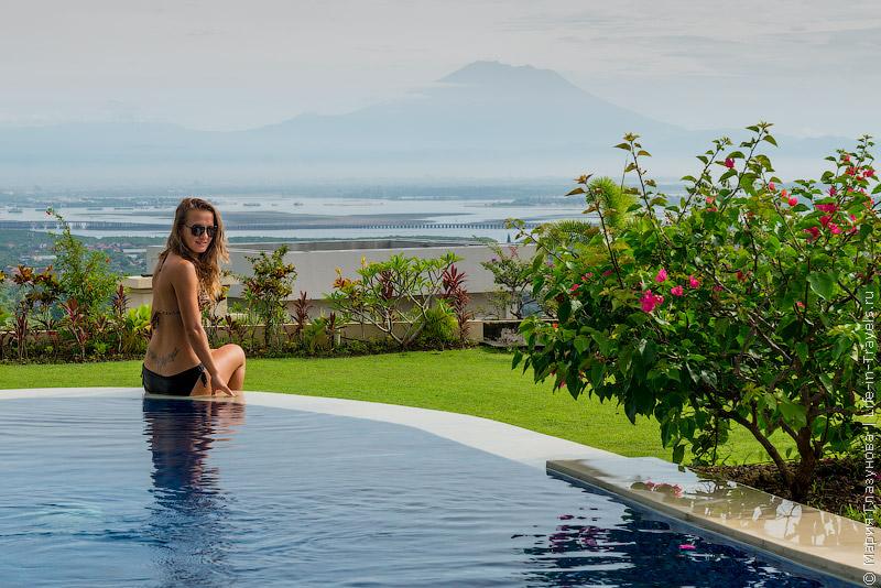 Sun Island Suites Uluwatu