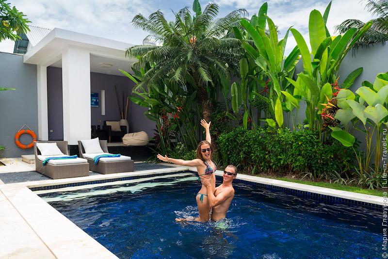 Villa Seminyak Estate & Spa Bali