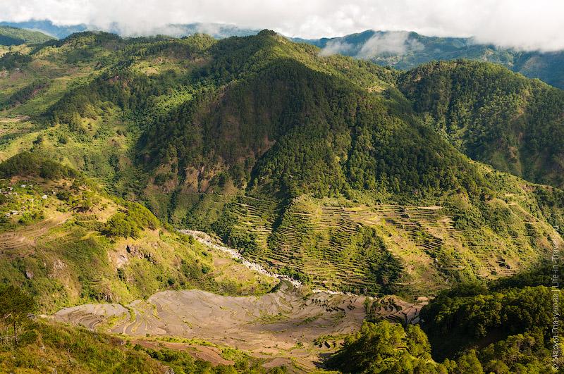 Филиппинские Кордильеры, Сагада