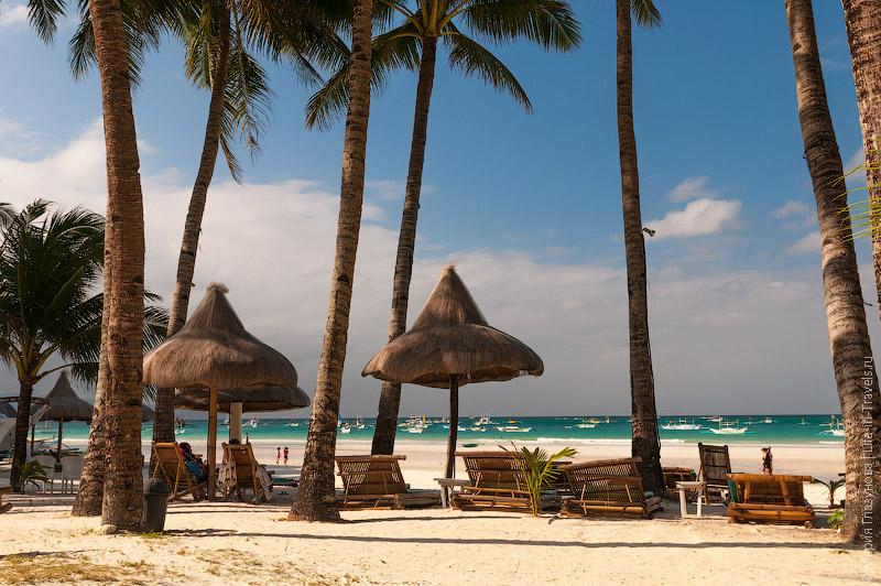 Боракай: сказочный курорт и лучшие пляжи мира