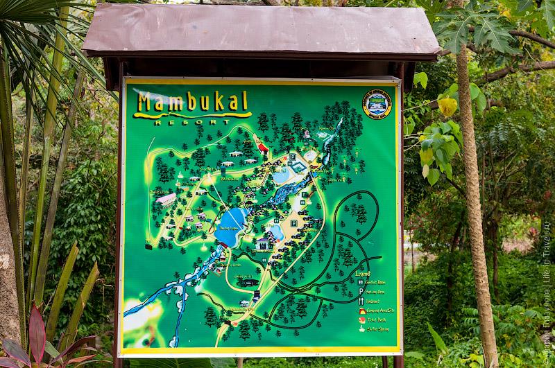 Парк Mambukal