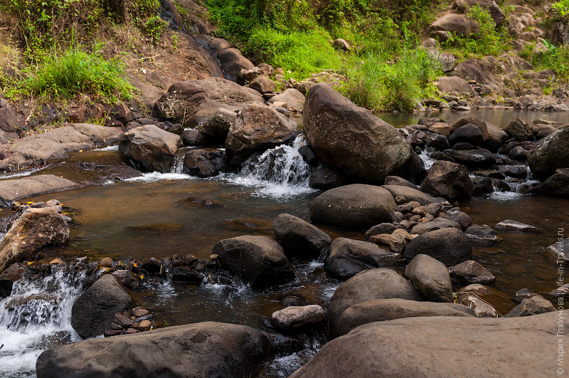 Пятый водопад