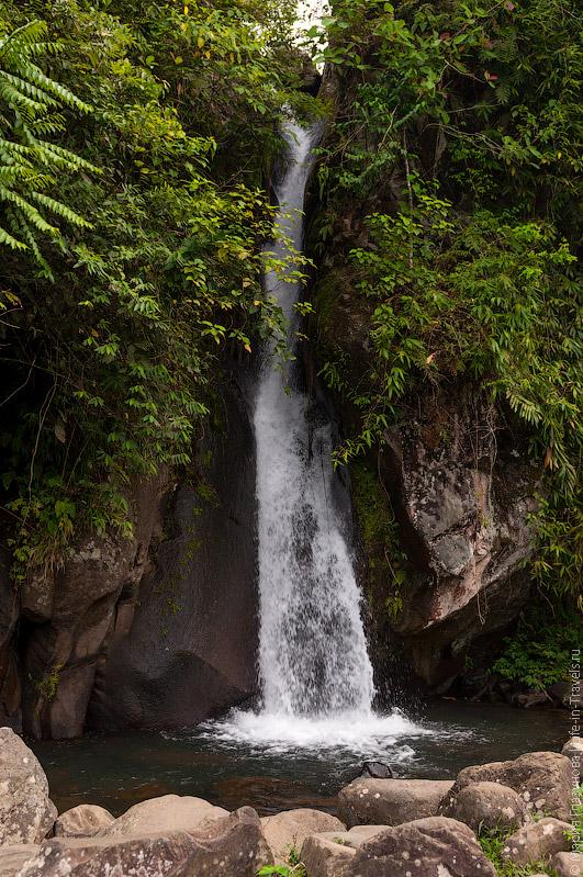 Седьмой водопад