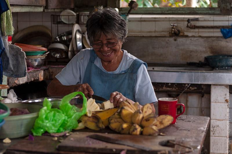 Филиппинская кухня