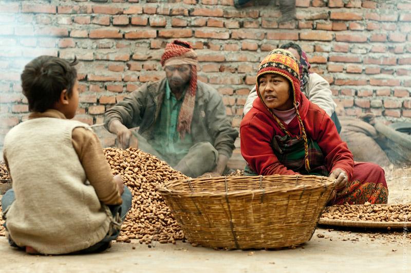 Непал – беднейшая страна мира