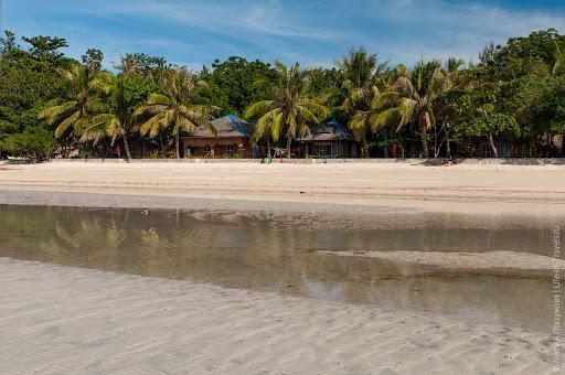 Остров Сикихор, Филиппины