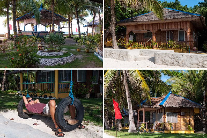 Отель Islander Paradise
