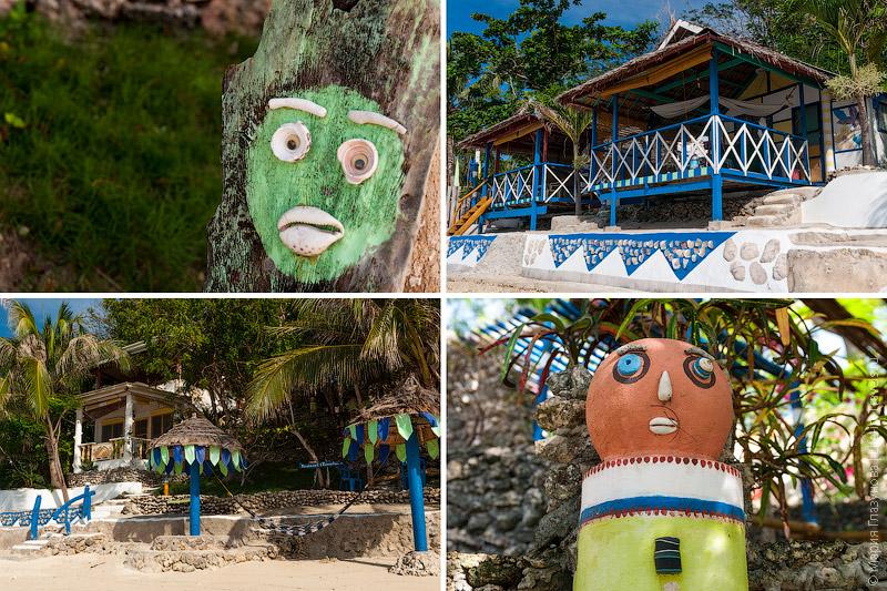Отель Casa de la Playa