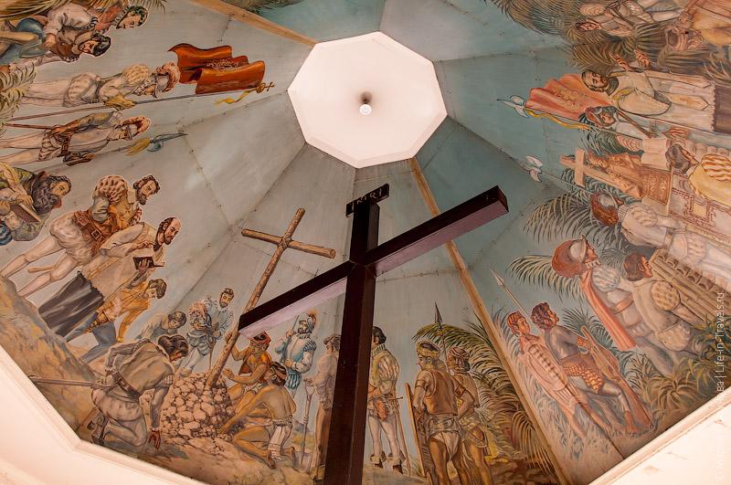 Крест Магеллана