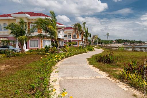 Дом в окрестностях Себу