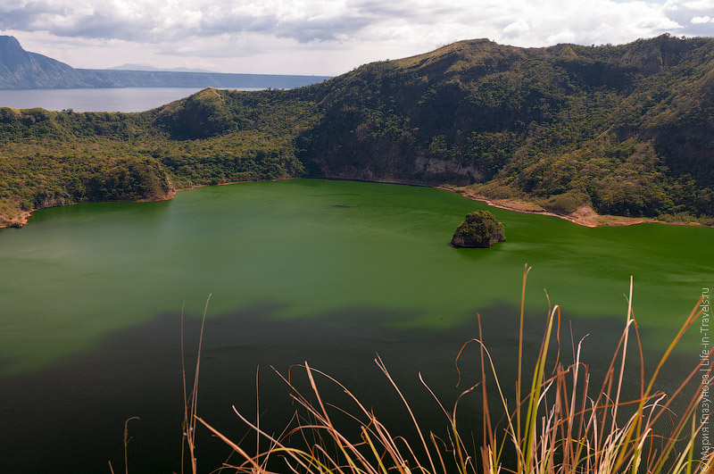 Озеро Таал