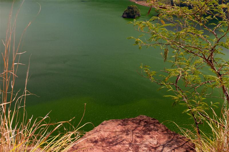Озера Таал