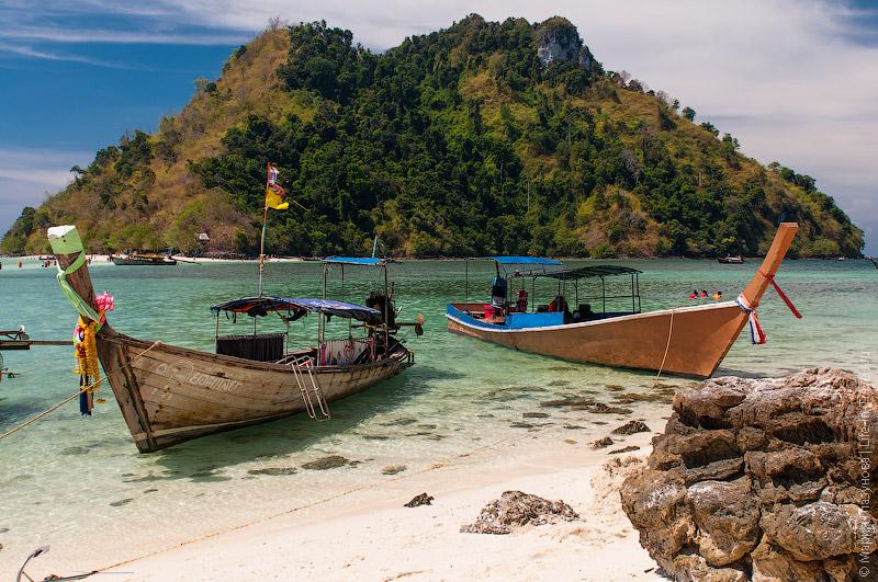 Экскурссии по островам