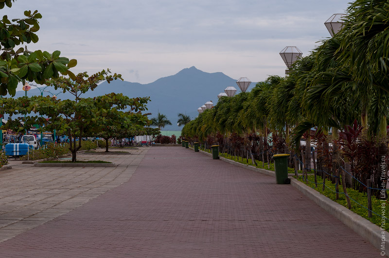 Столица Палавана – Пуэрто-Принцесса