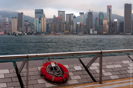 Гонконг столица