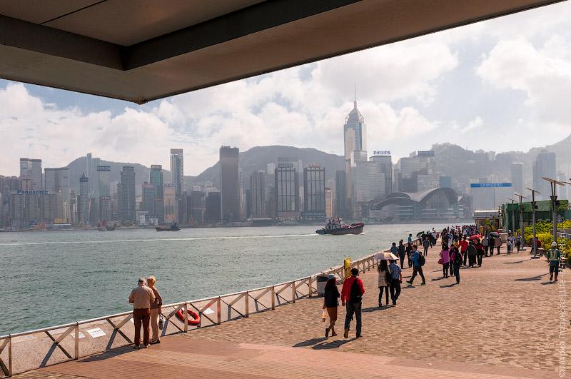 Факты о Гонконге