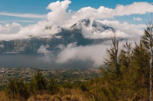 Абанг в облаках