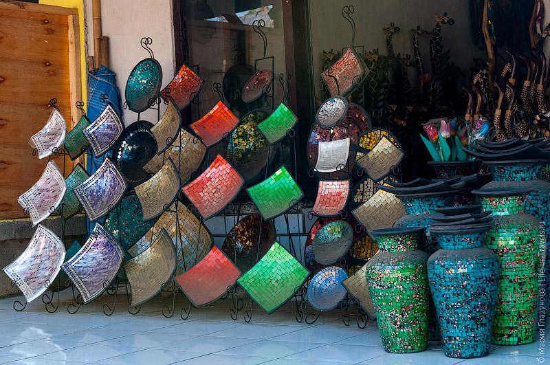 Балийская керамика