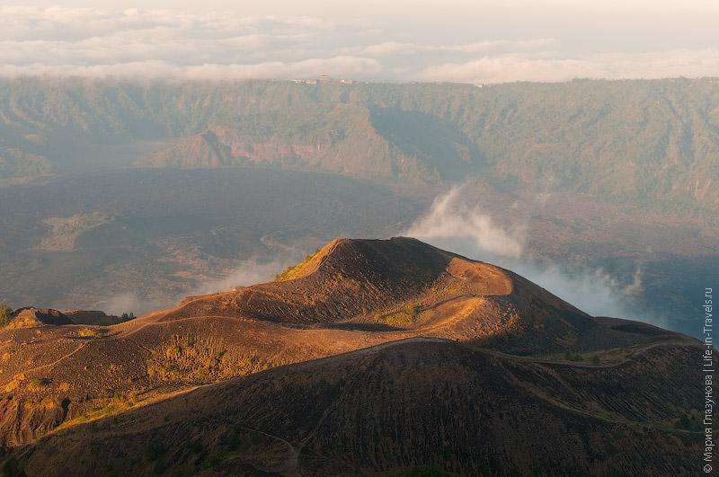 Вулканическая порода