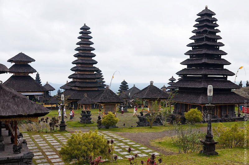 Балийские меру
