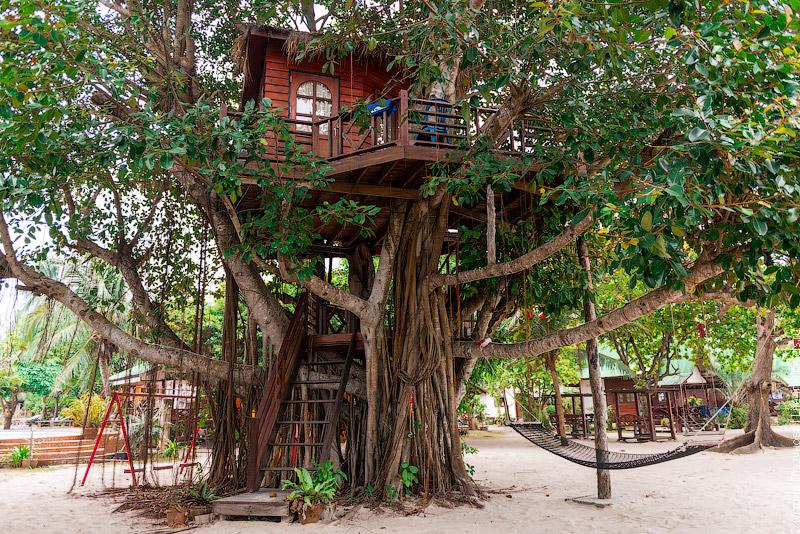 Ко Панган, Таиланд
