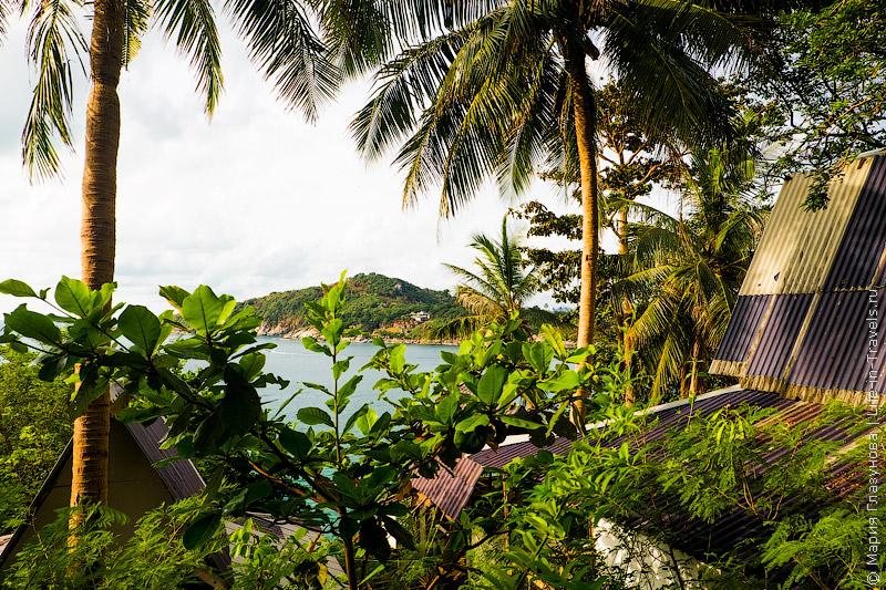 Остров Панган