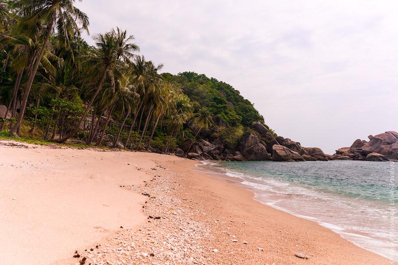 Пляж Haad Khonthi