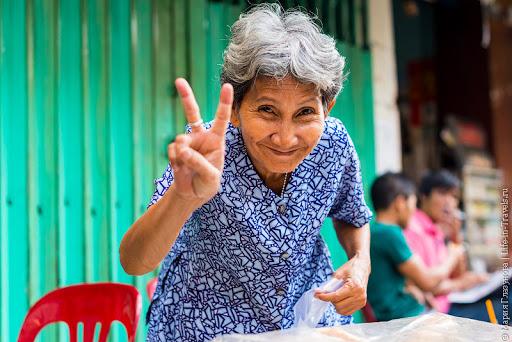 Вьетнамские каникулы