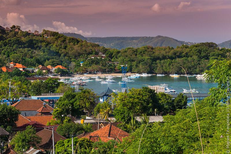 Бали Паданг Бай (Padang Bai)