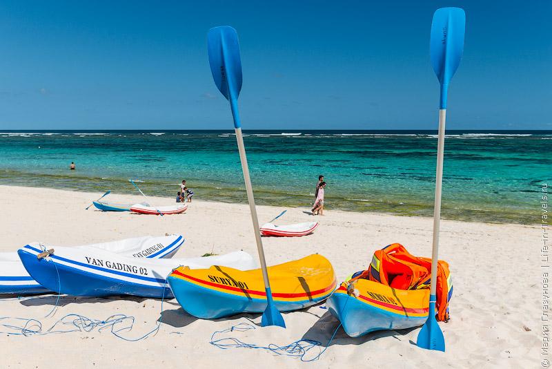 Пляж Пандава