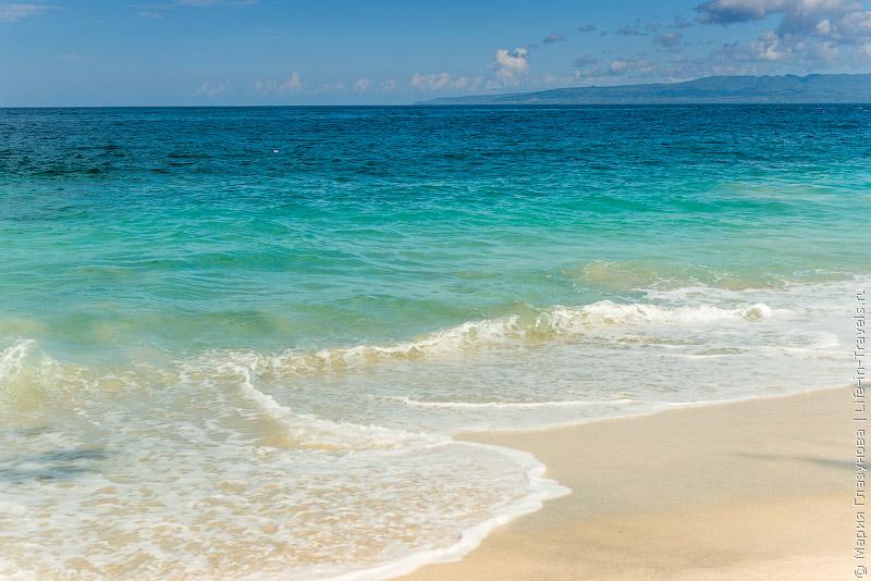 Бали Паданг Бай, Secret Beach