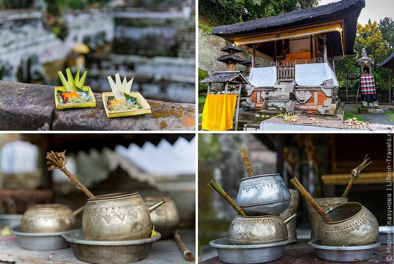 Храм в Гоа Гаджа