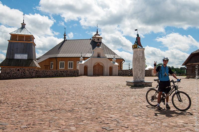 Румшишкес – музей под открытым небом