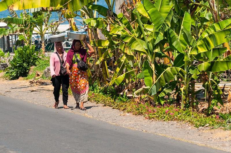Балийские бабульки