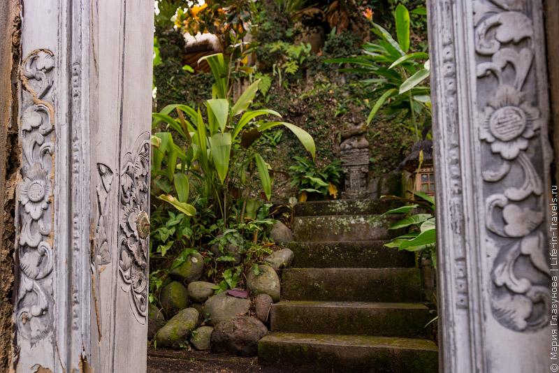 «Ешь, молись, люби» – домик, в котором жила Элизабет Гилберт