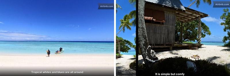 Остров Фиджи в Аренду