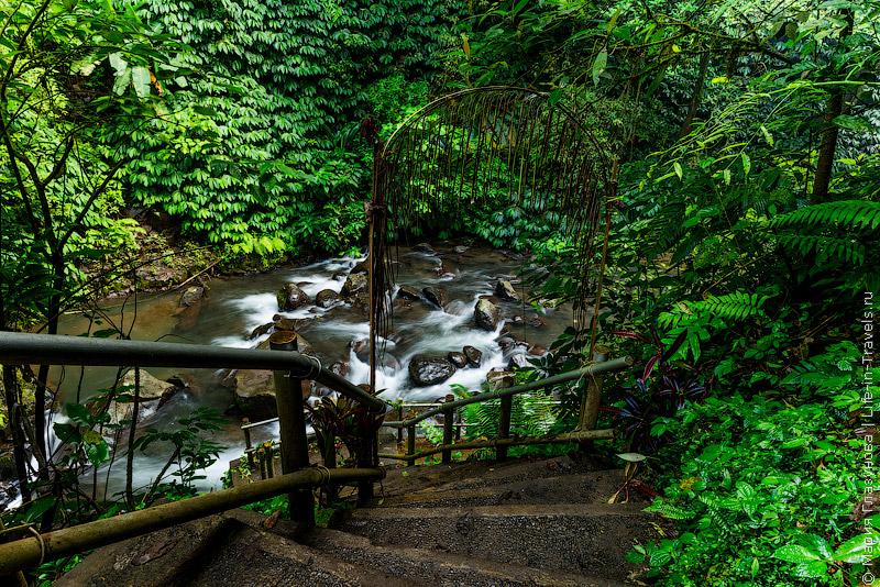 Водопад Нунг Нунг